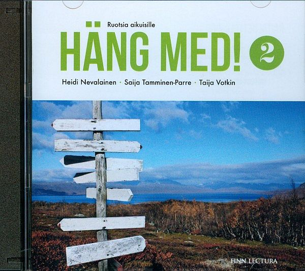 Image for Häng med! 2 (cd) from Suomalainen.com