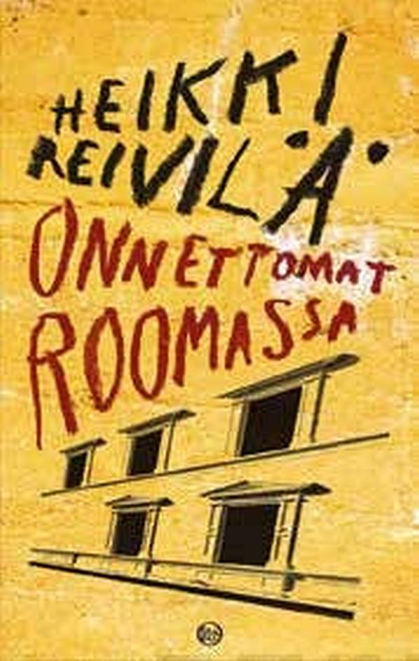 Image for Onnettomat Roomassa from Suomalainen.com