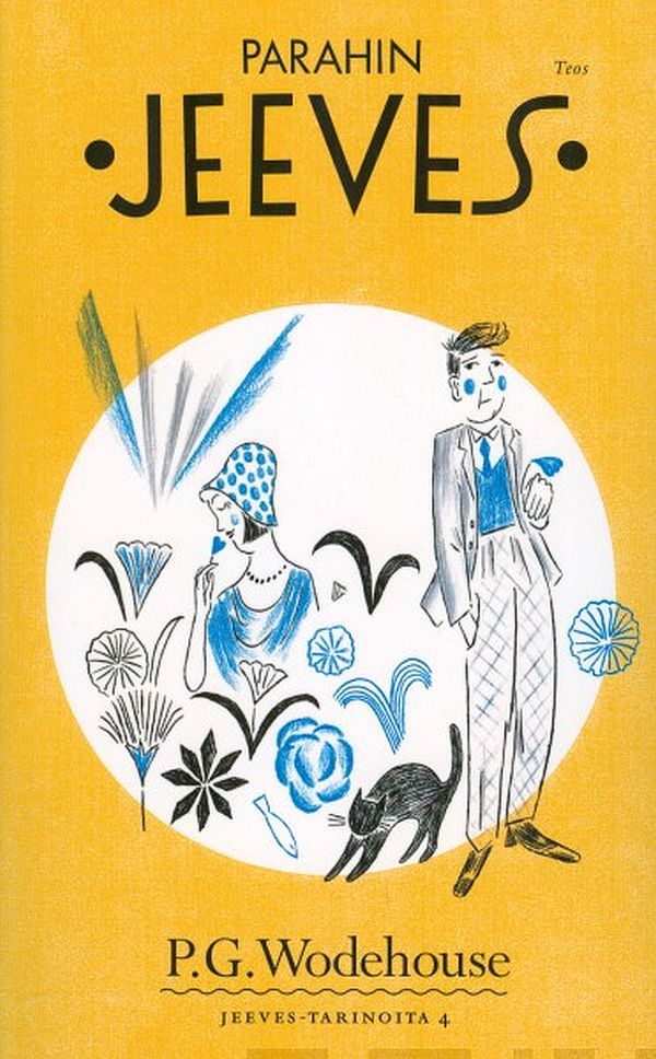 Image for Parahin Jeeves from Suomalainen.com