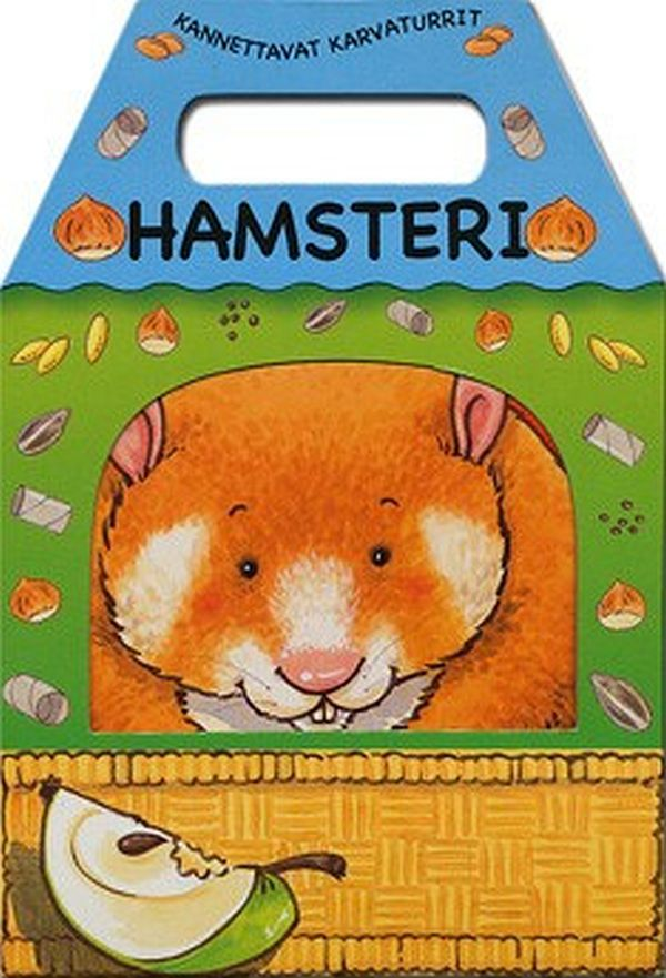 Image for Hamsteri from Suomalainen.com