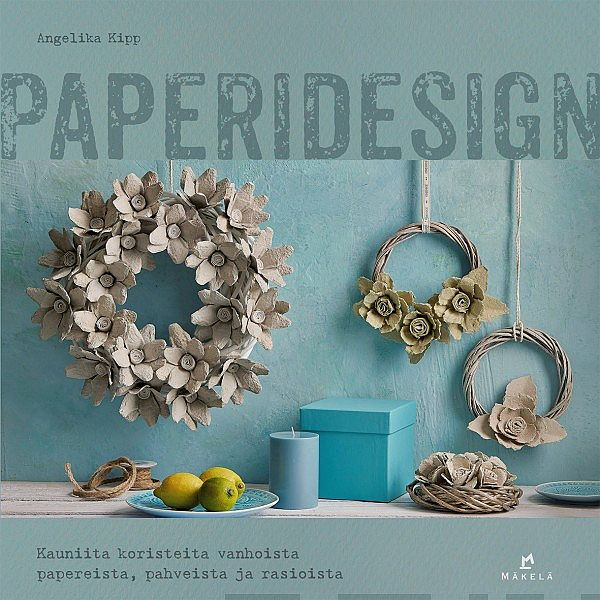 Image for Paperidesign from Suomalainen.com
