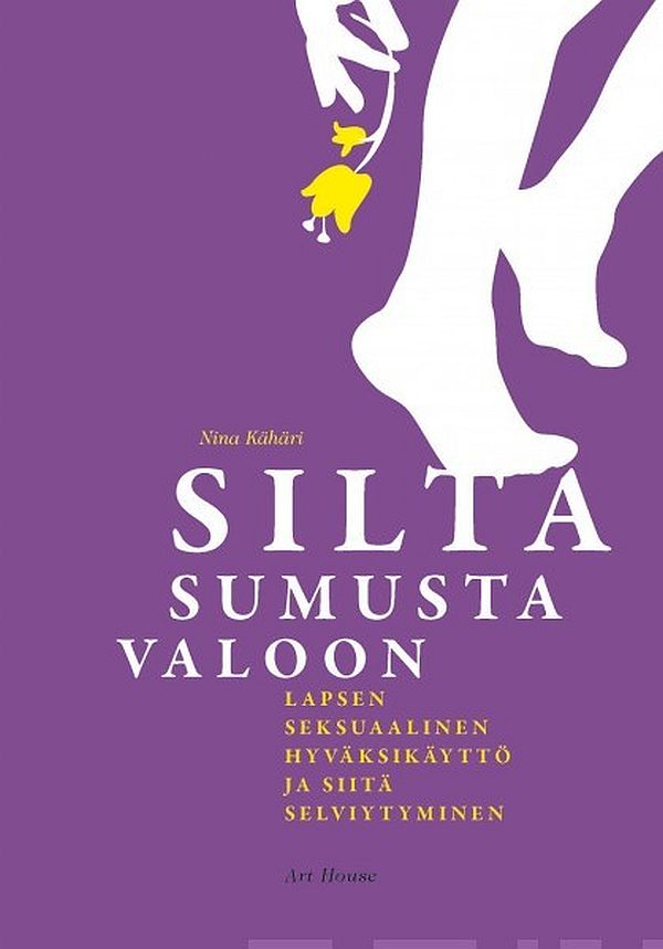 Image for Silta sumusta valoon from Suomalainen.com
