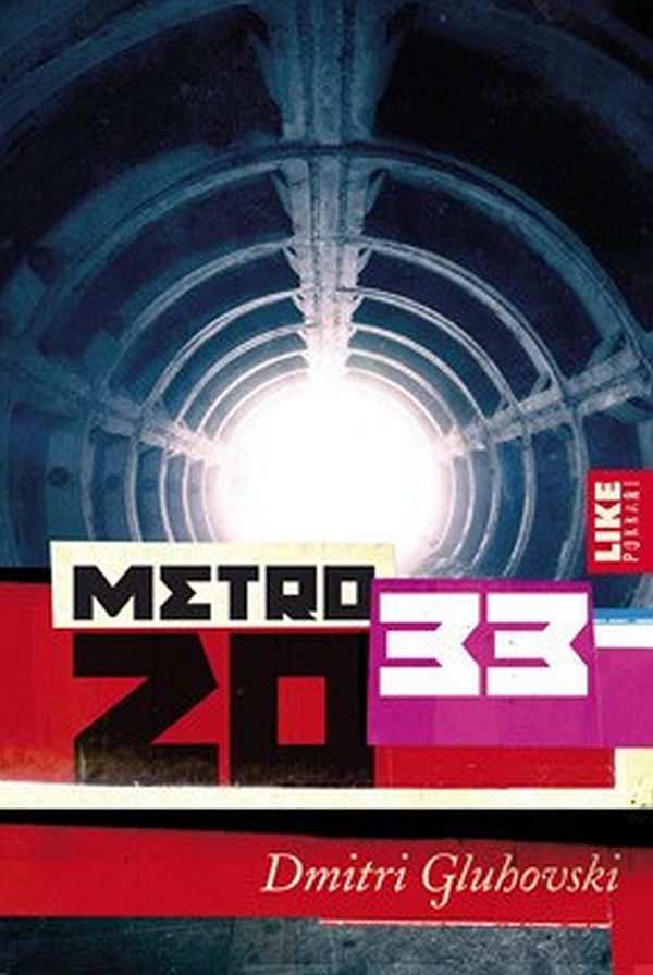 Image for Metro 2033 from Suomalainen.com