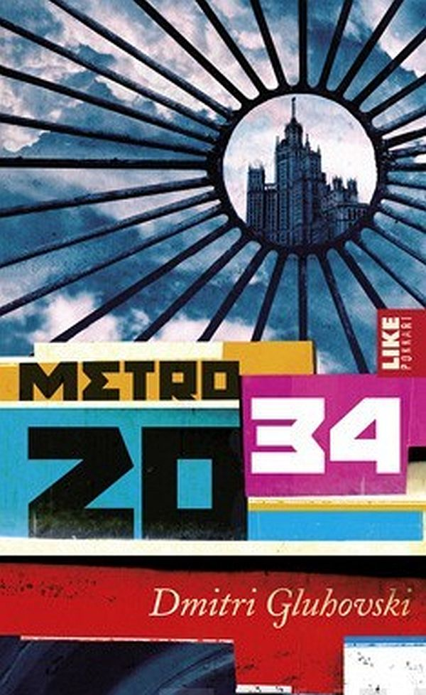 Image for Metro 2034 from Suomalainen.com