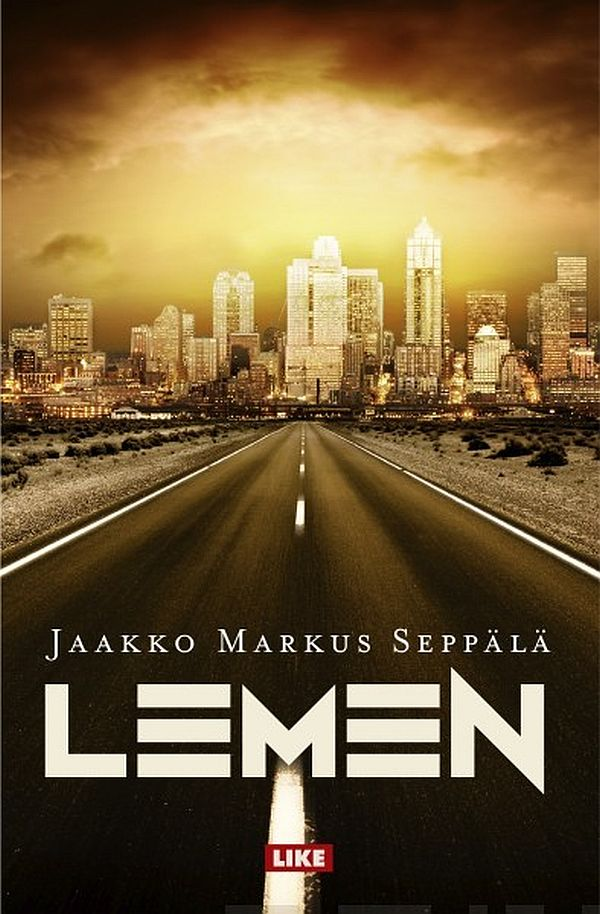 Image for Lemen from Suomalainen.com