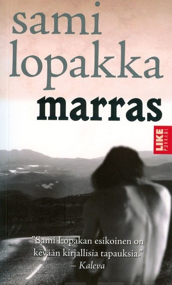 Image for Marras from Suomalainen.com