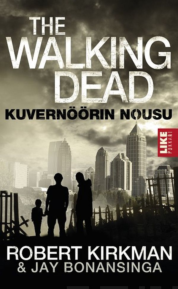 Image for Walking Dead from Suomalainen.com