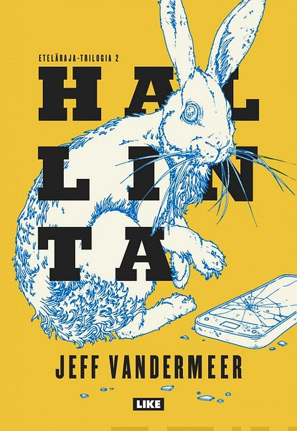Image for Hallinta from Suomalainen.com