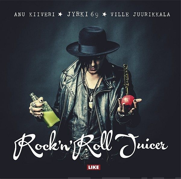 Image for Rock'n'roll Juicer from Suomalainen.com