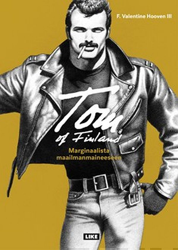 Image for Tom of Finland from Suomalainen.com