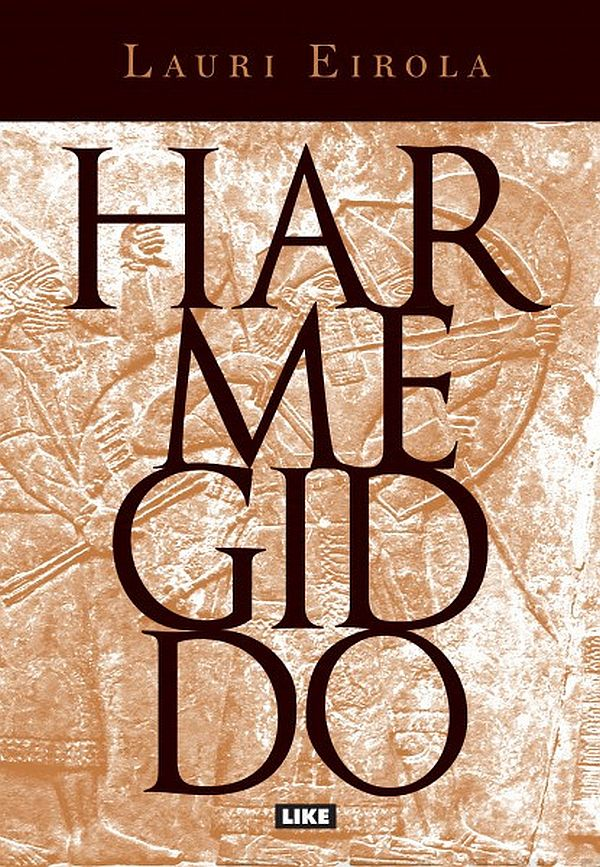 Image for Harmegiddo from Suomalainen.com