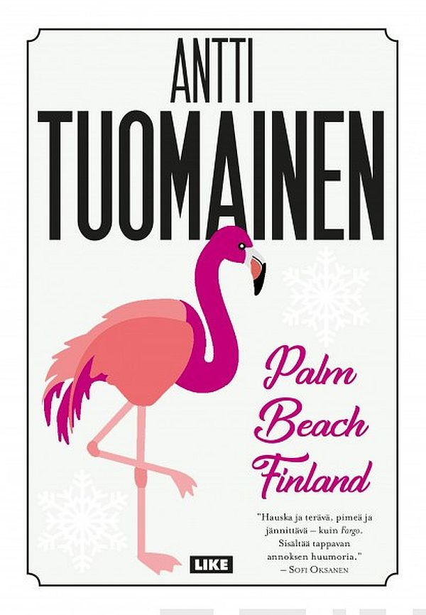 Image for Palm Beach Finland from Suomalainen.com