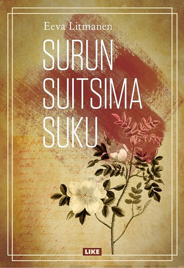 Image for Surun suitsima suku from Suomalainen.com