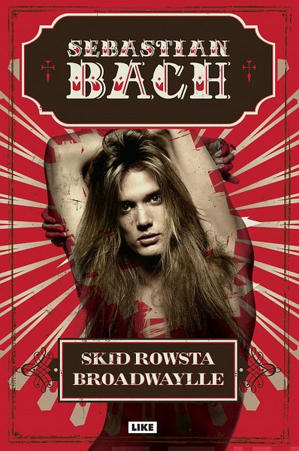 Image for Sebastian Bach from Suomalainen.com