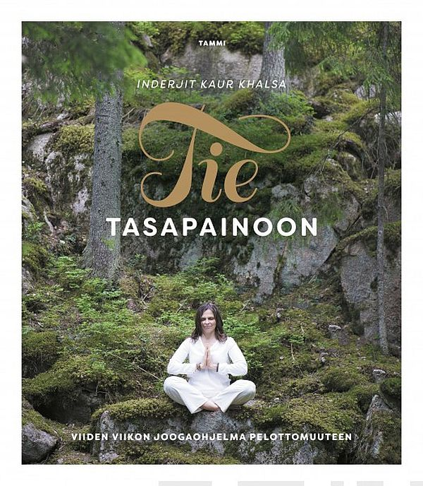 Image for Tie tasapainoon from Suomalainen.com