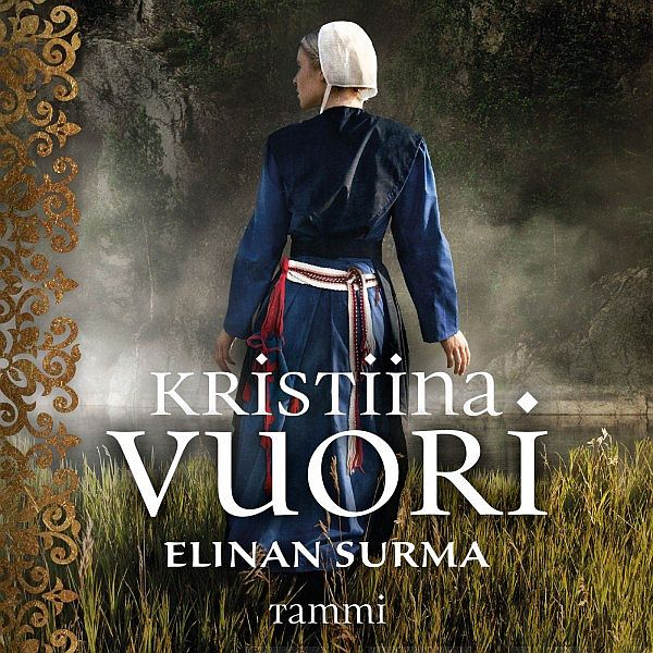 Image for Elinan surma (MP3-cd) from Suomalainen.com