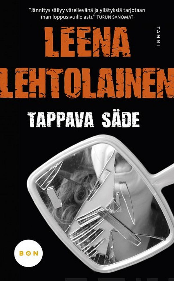 Image for Tappava säde from Suomalainen.com