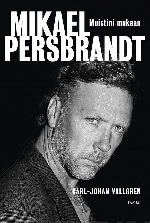 Image for Mikael Persbrandt from Suomalainen.com