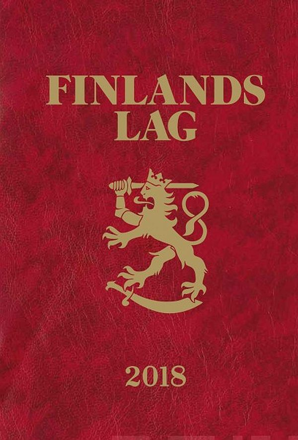 Image for Finlands Lag 2018 from Suomalainen.com