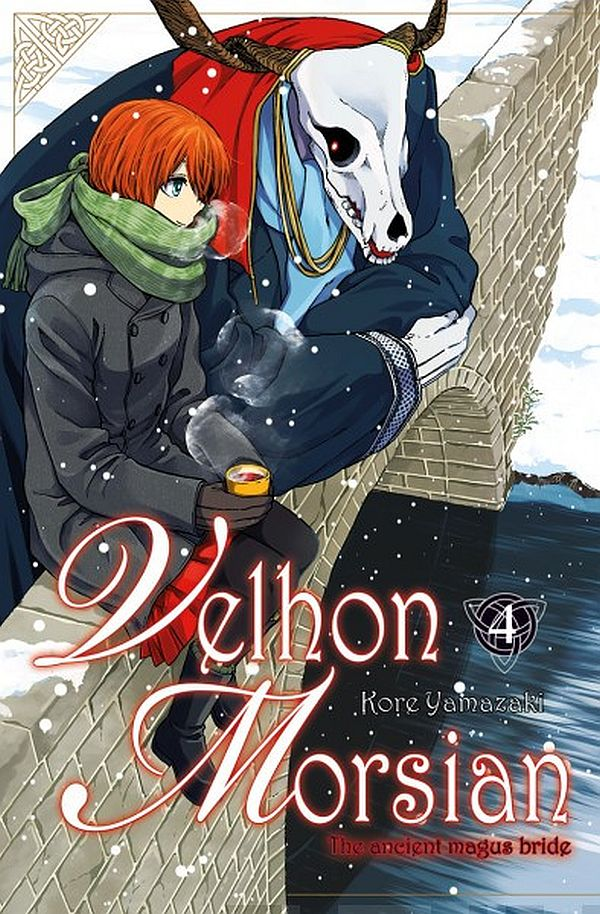 Image for Velhon morsian 4 from Suomalainen.com