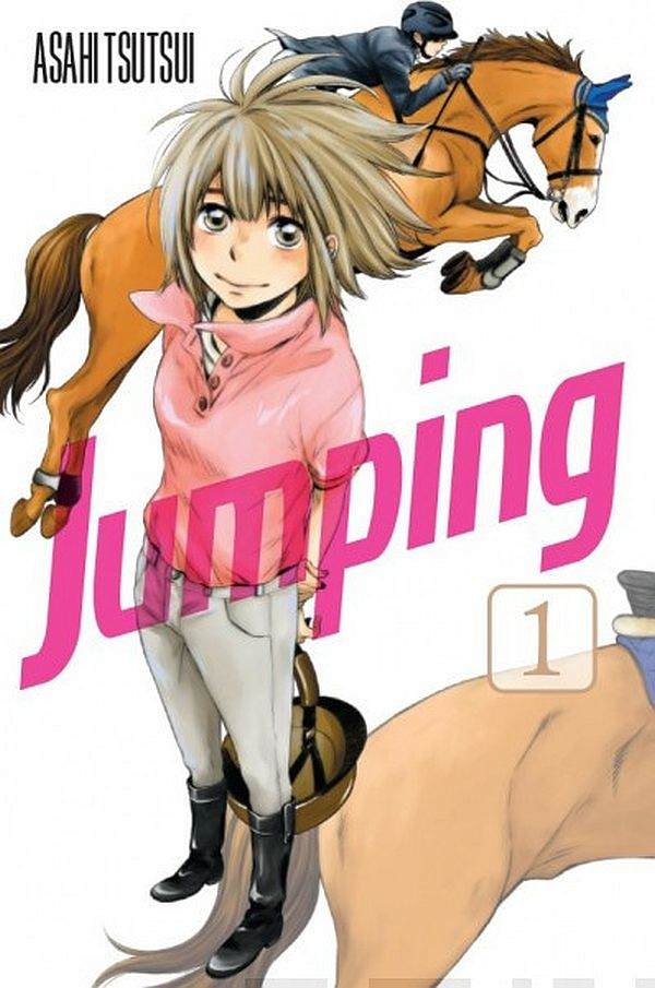 Image for Jumping 1 from Suomalainen.com