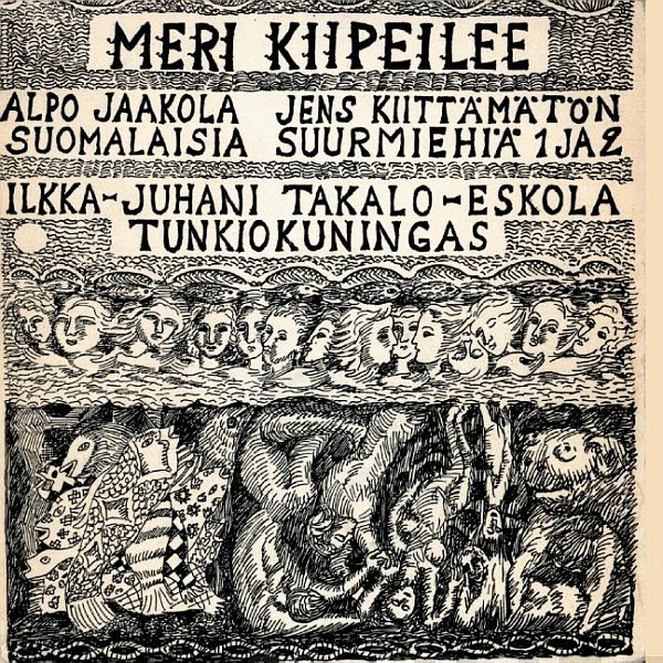 Image for Meri kiipeilee from Suomalainen.com