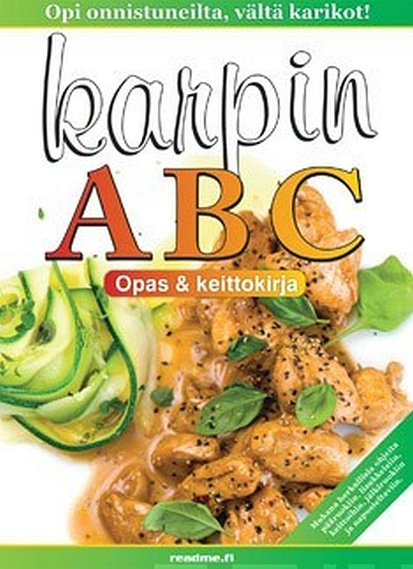 Image for Karpin ABC from Suomalainen.com