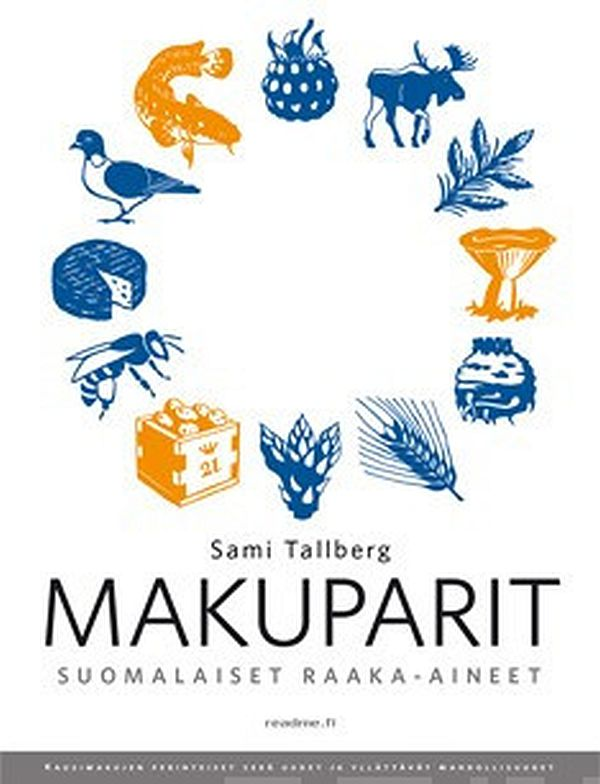 Image for Makuparit from Suomalainen.com
