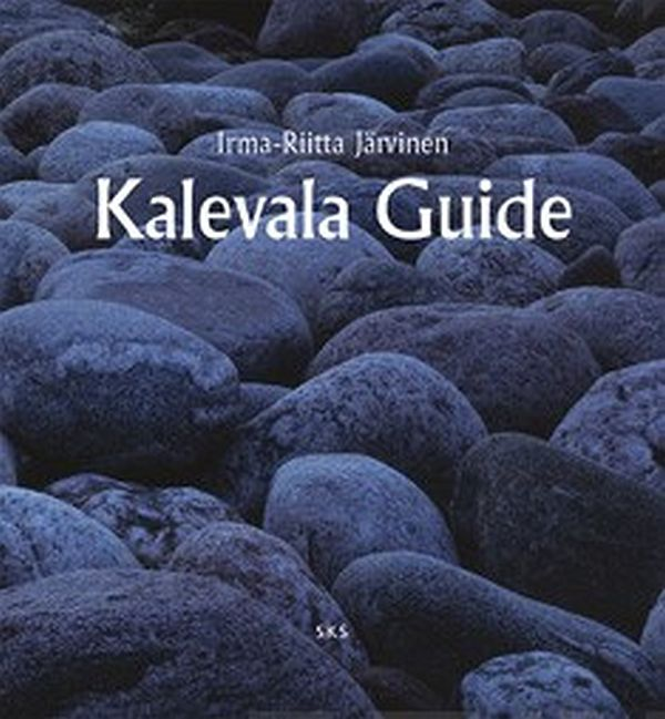 Image for Kalevala guide from Suomalainen.com