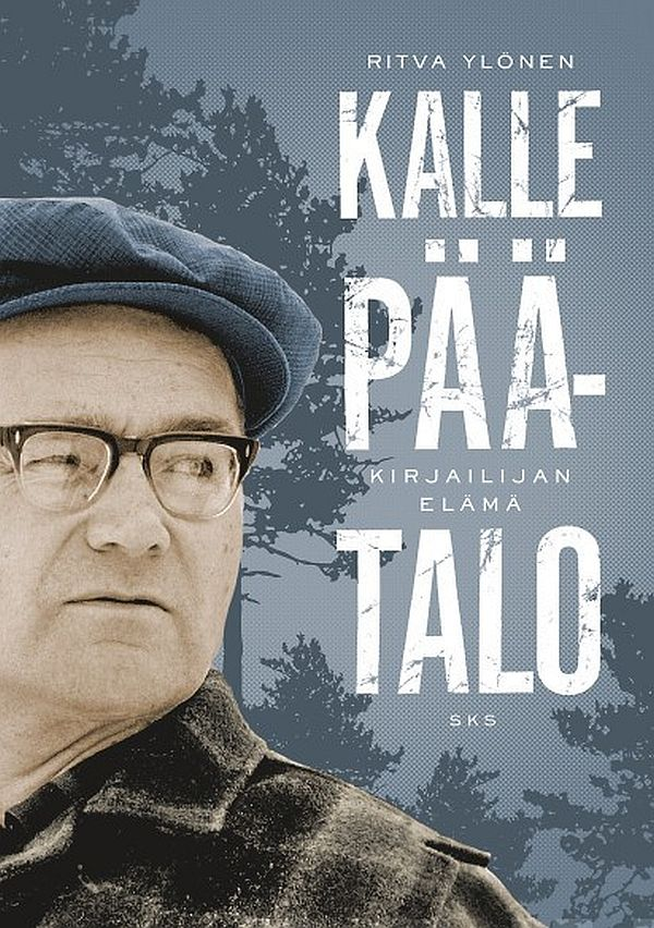 Image for Kalle Päätalo from Suomalainen.com
