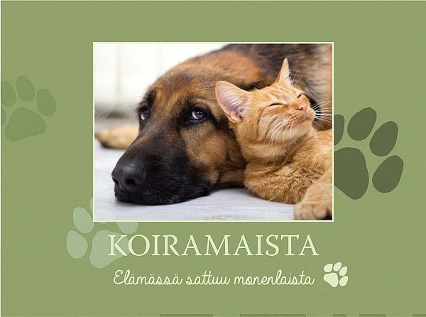 Image for Koiramaista from Suomalainen.com