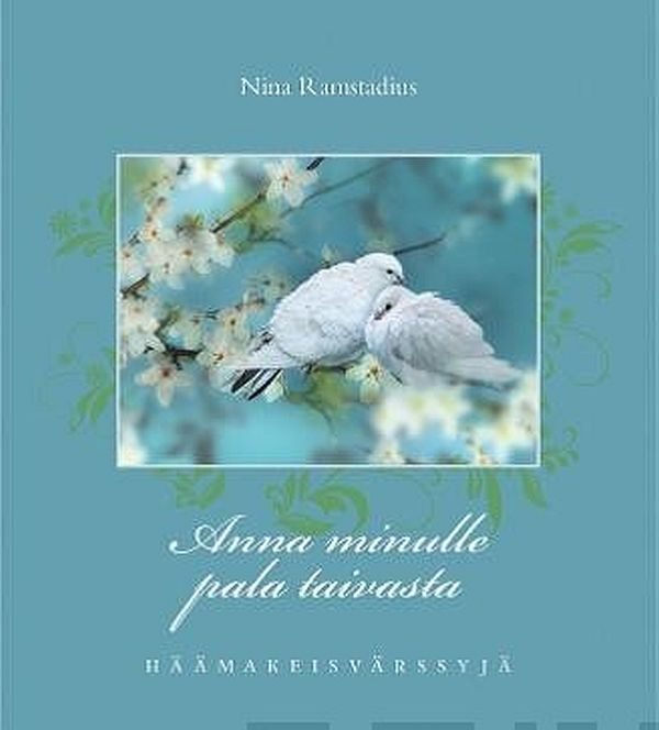Image for Anna minulle pala taivasta from Suomalainen.com