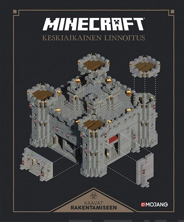 Image for Minecraft from Suomalainen.com