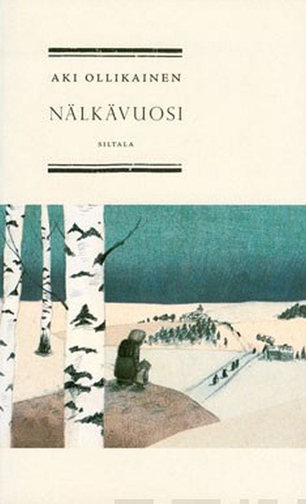 Image for Nälkävuosi from Suomalainen.com