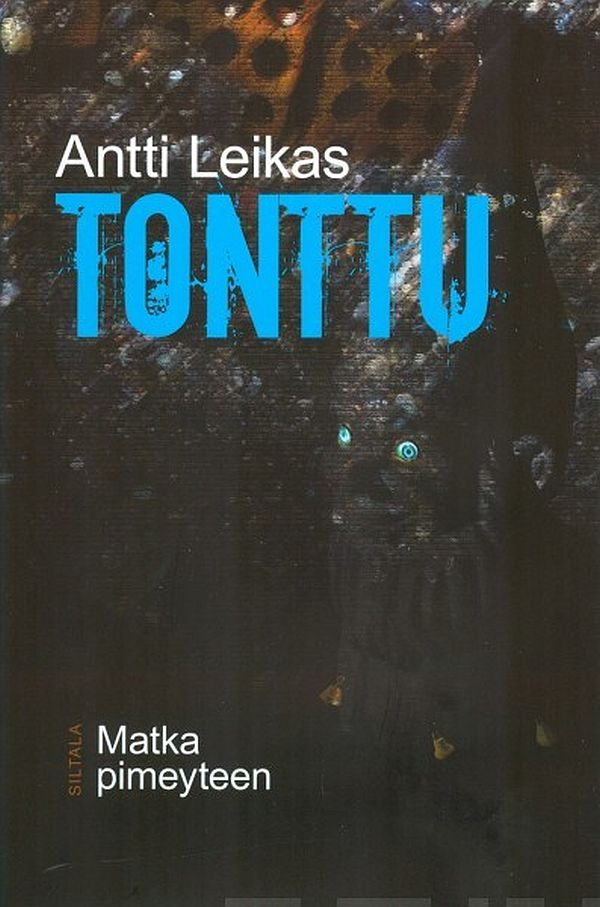 Image for Tonttu from Suomalainen.com