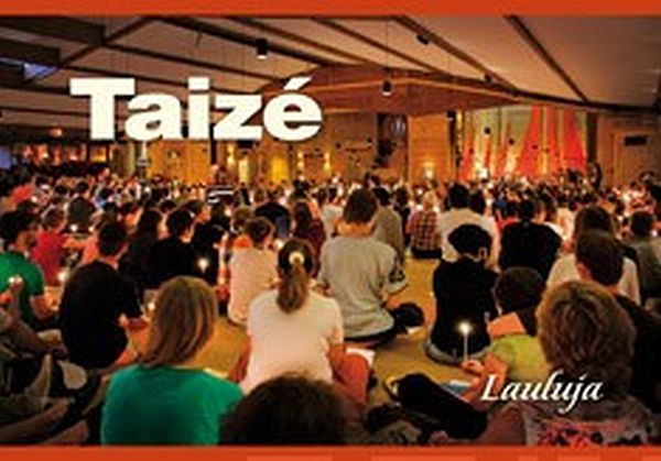 Image for Taizé from Suomalainen.com