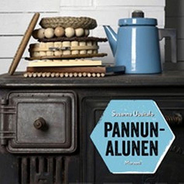 Image for Pannunalunen from Suomalainen.com
