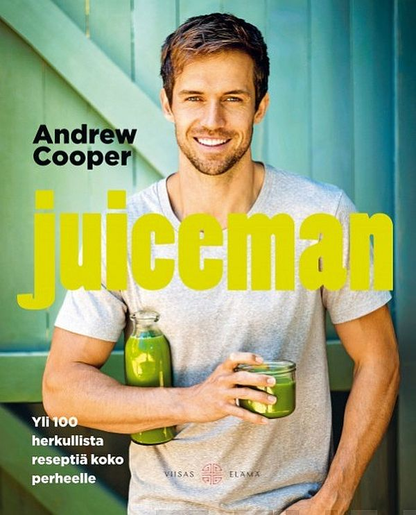 Image for Juiceman from Suomalainen.com