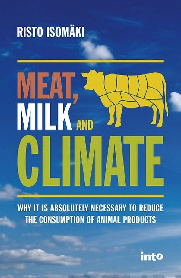 Image for Meat, Milk & Climate from Suomalainen.com
