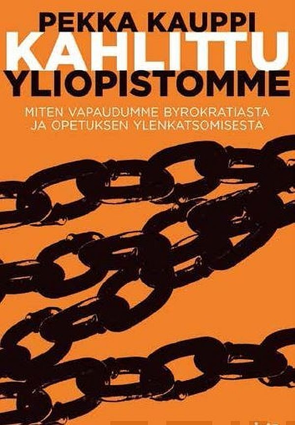 Image for Kahlittu yliopistomme from Suomalainen.com