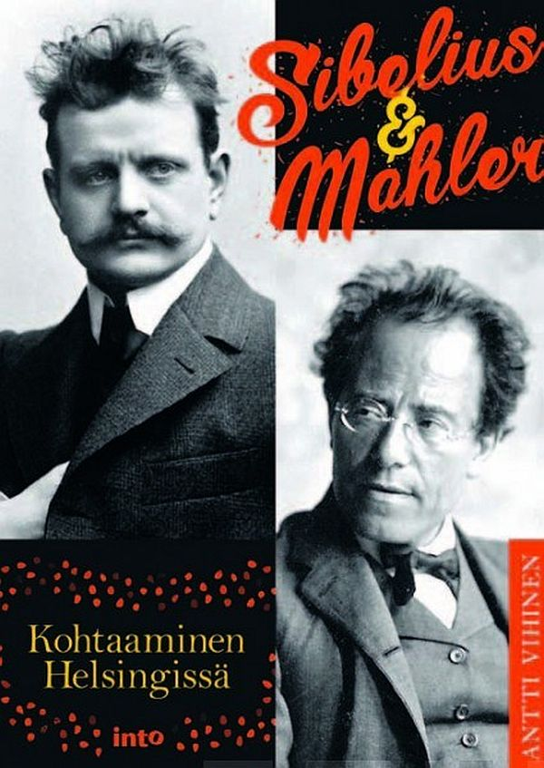 Image for Sibelius & Mahler from Suomalainen.com