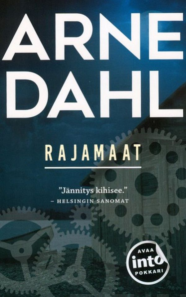 Image for Rajamaat from Suomalainen.com