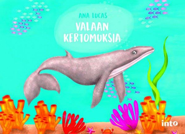 Image for Valaan kertomuksia from Suomalainen.com