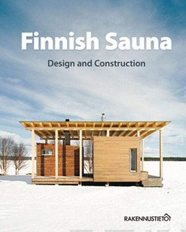 Image for Finnish Sauna from Suomalainen.com