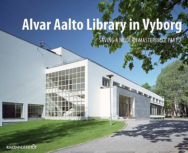 Image for Alvar Aalto Library in Vyborg 2 from Suomalainen.com