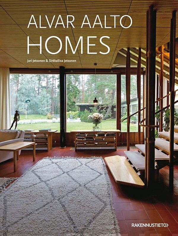 Image for Alvar Aalto Homes from Suomalainen.com