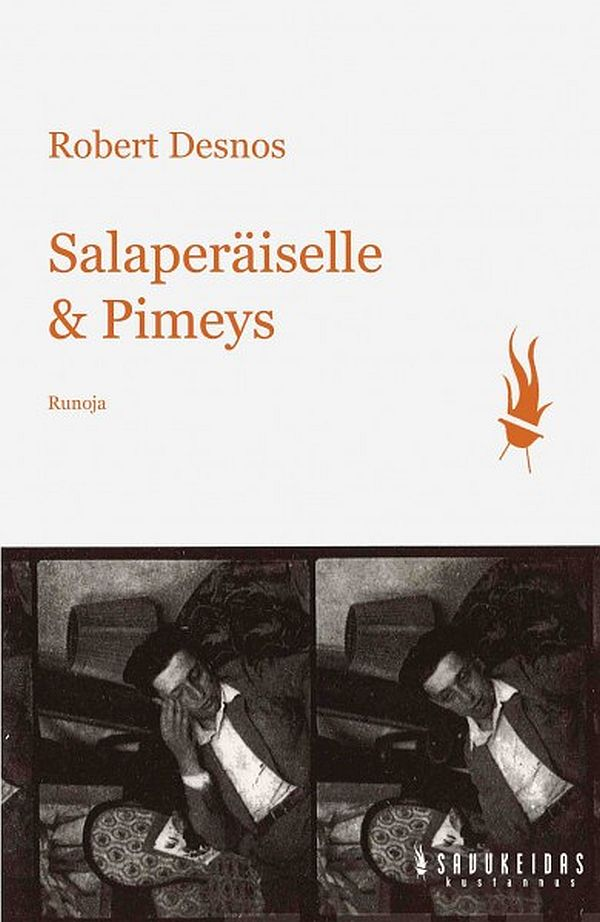 Image for Salaperäiselle & Pimeys from Suomalainen.com