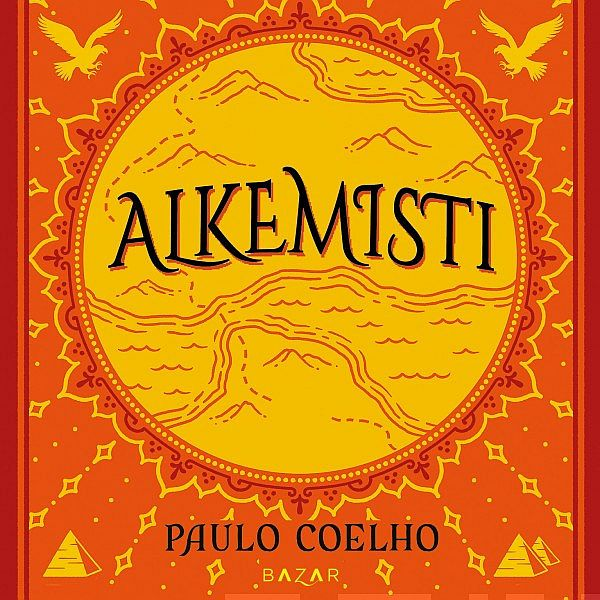 Image for Alkemisti from Suomalainen.com