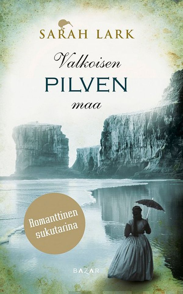Image for Valkoisen pilven maa from Suomalainen.com