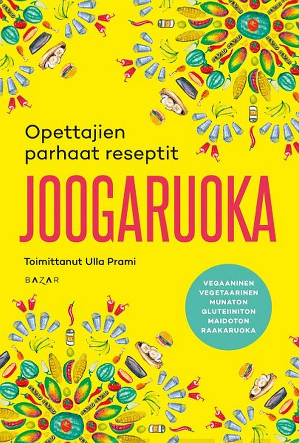 Image for Joogaruoka from Suomalainen.com